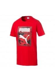 Tricou PUMA GGL496 rosu