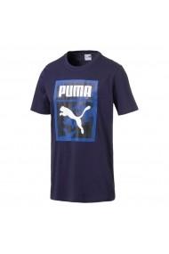 Tricou PUMA GGL502 bleumarin
