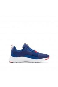 Pantofi sport PUMA GGB210 albastru