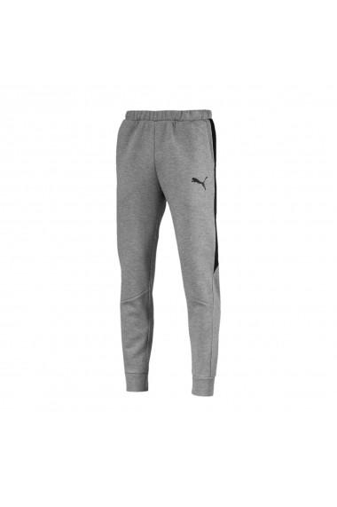 Pantaloni sport Puma GGG233 gri