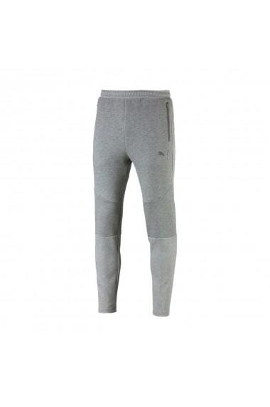 Pantaloni sport Puma GGG381 gri
