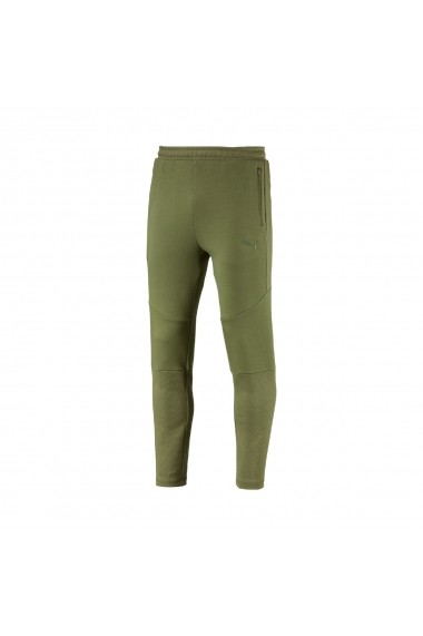 Pantaloni sport Puma GGG382 kaki