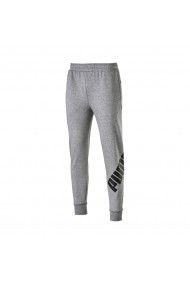 Pantaloni sport Puma GGG408 gri