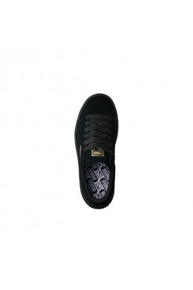 Pantofi sport casual PUMA GGR236 negru