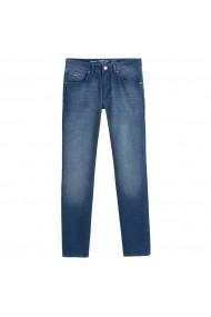 Jeansi slim fit PETROL INDUSTRIES GHY032 albastru