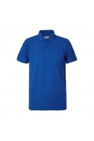 Tricou Polo PETROL INDUSTRIES GGE417 albastru