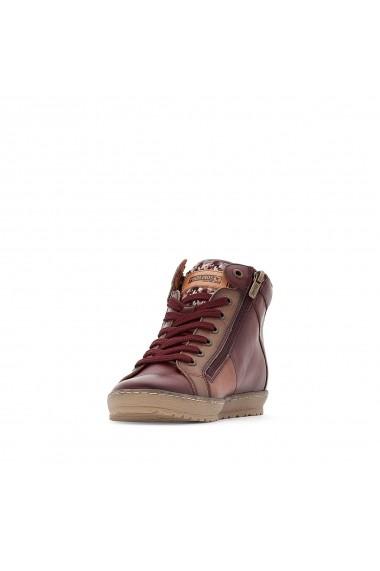 Pantofi sport Pikolinos GFK561 maro