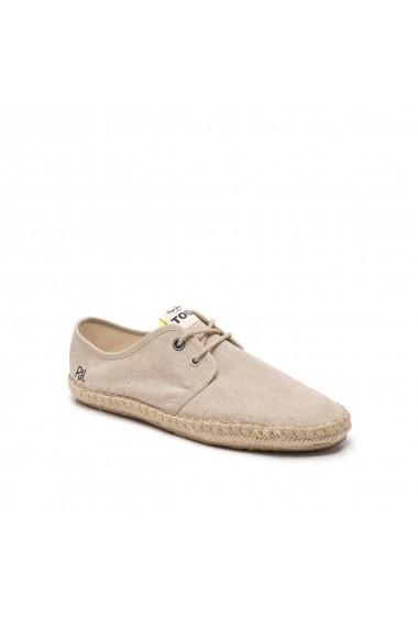Pantofi derby PEPE JEANS GGM674 bej