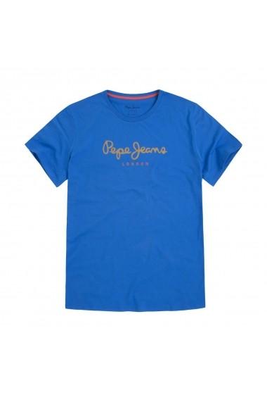 Tricou PEPE JEANS GGJ212 albastru