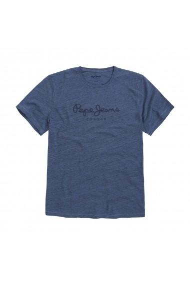 Tricou PEPE JEANS GGJ285 albastru