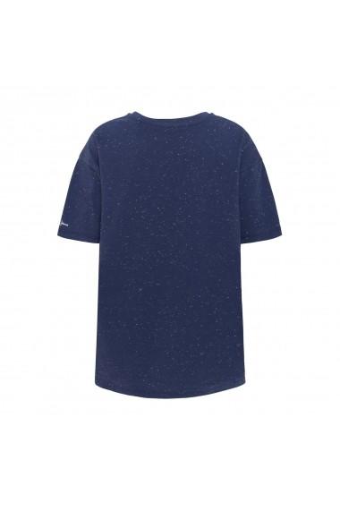 Tricou PEPE JEANS GGF932 bleumarin