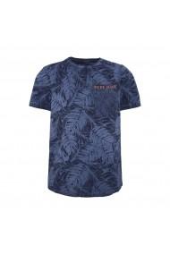 Tricou PEPE JEANS GGG649 albastru