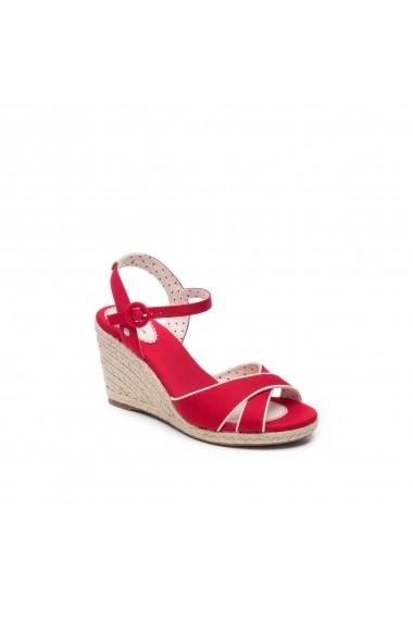 Sandale PEPE JEANS GGM818 rosu