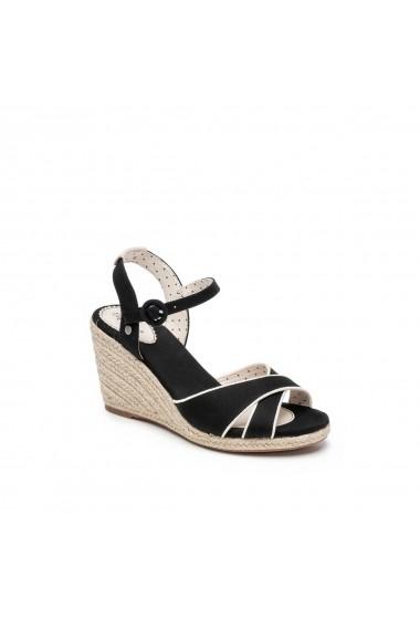 Sandale PEPE JEANS GGM820 negru