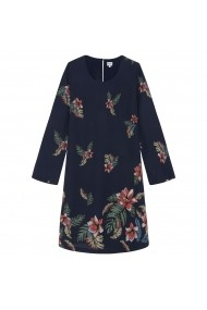 Rochie PEPE JEANS GGD166 floral