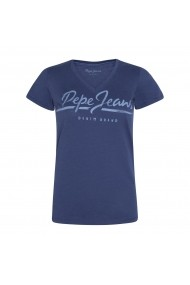 Tricou PEPE JEANS GGT879 albastru