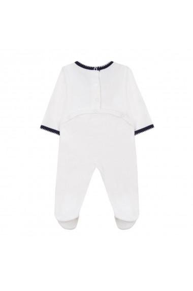 Pijama ABSORBA GFP282 alb