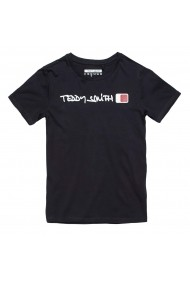 Tricou TEDDY SMITH GGT133 bleumarin