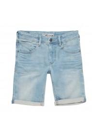Pantaloni scurti TEDDY SMITH GGT109 albastru