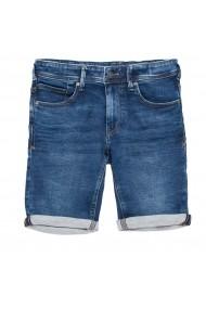 Pantaloni scurti TEDDY SMITH GGT109 albastru LRD-GGT109-1608