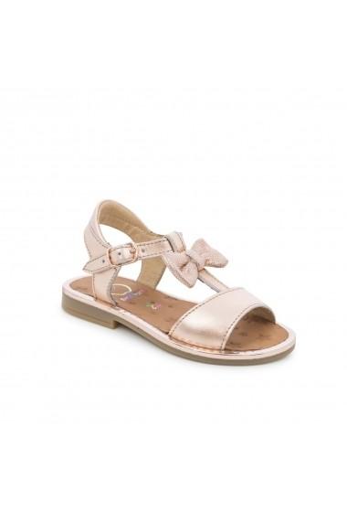 Sandale SHOO POM GGE554 nude