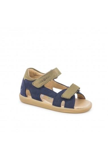 Sandale SHOO POM GGE708 albastru