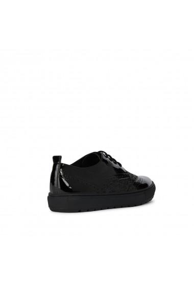 Pantofi GEOX GGV667 negru