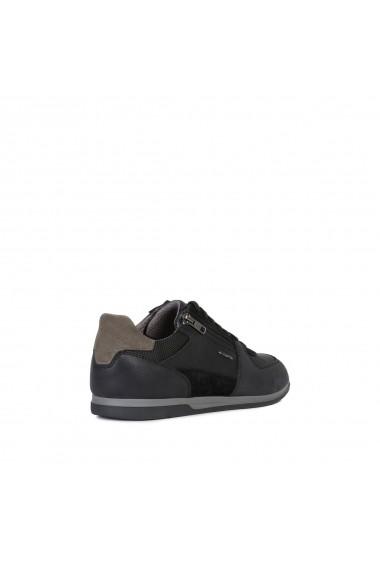 Pantofi sport GEOX GGW915 negru