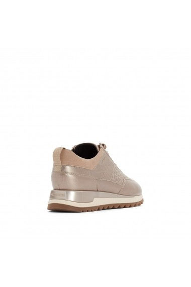 Pantofi sport GEOX GFI148 bej - els
