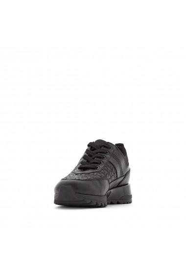Pantofi sport GEOX GFI153 negru - els