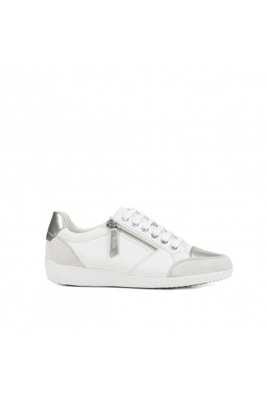 Pantofi sport GEOX GGH052 alb