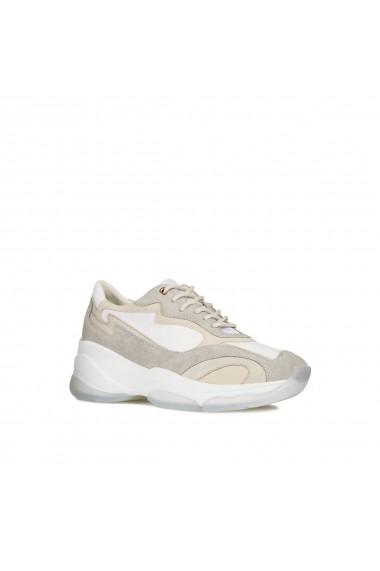 Pantofi sport GEOX GGH075 alb
