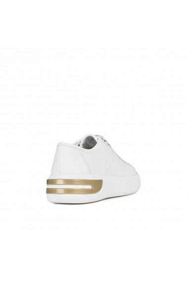 Pantofi sport GEOX GGH081 alb