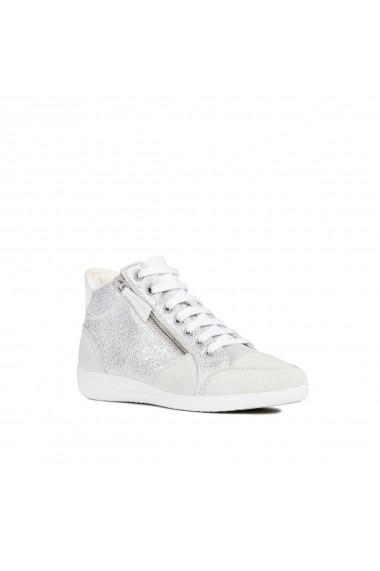 Pantofi sport GEOX GGH110 argintiu