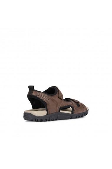 Sandale GEOX GGI834 maro
