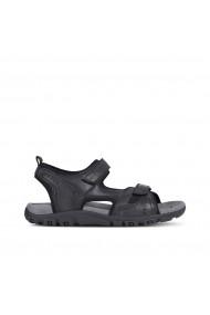 Sandale GEOX GGI839 negru
