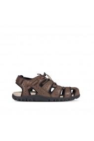 Sandale GEOX GGI843 maro