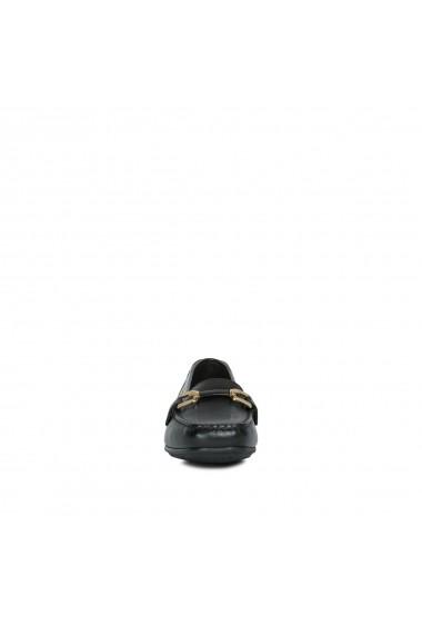 Mocasini GEOX GGW768 negru