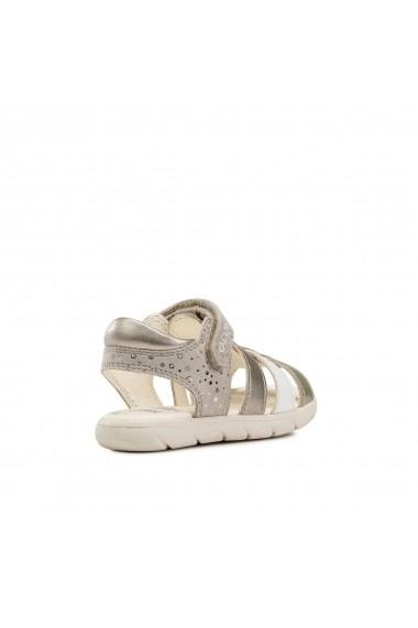 Sandale GEOX GGI571 auriu - els