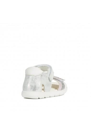 Sandale GEOX GGI572 argintiu