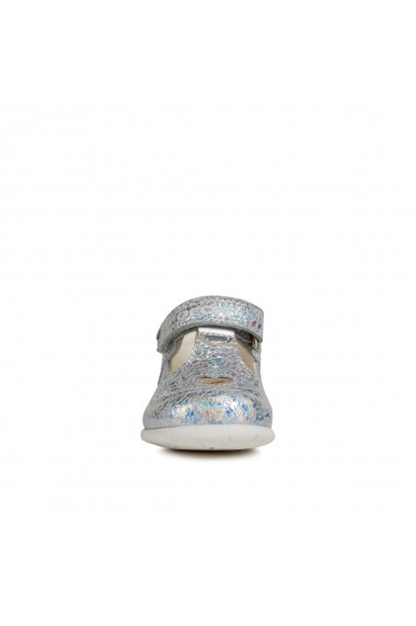 Sandale GEOX GGI585 argintiu