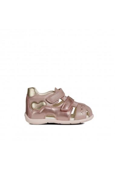 Sandale GEOX GGI593 auriu