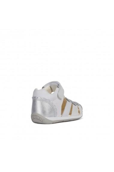 Sandale GEOX GGI596 argintiu