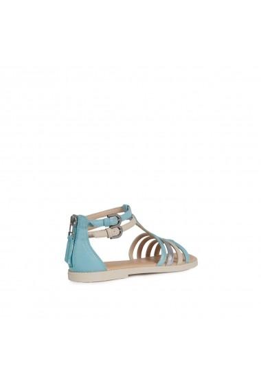 Sandale GEOX GGI762 albastru