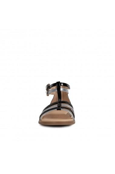 Sandale GEOX GGI766 negru
