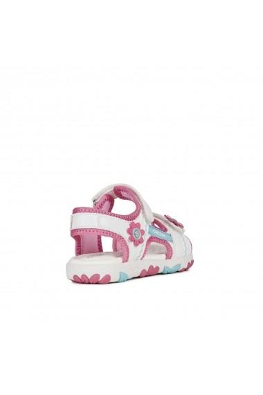 Sandale GEOX GGI827 fucsia