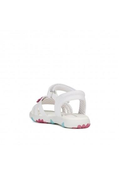 Sandale GEOX GGI828 fucsia