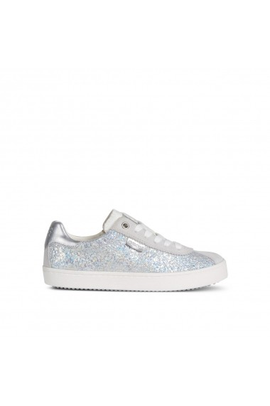 Pantofi sport GEOX GGI291 argintiu