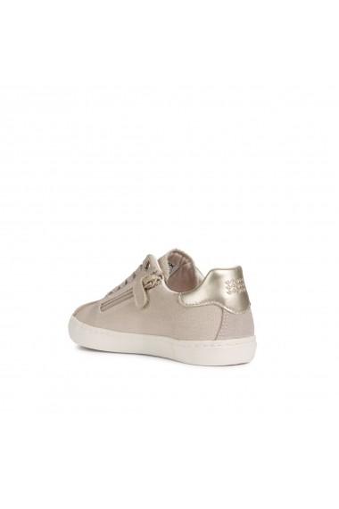 Pantofi sport GEOX GGI302 bej