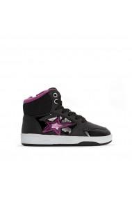 Pantofi sport GEOX GGX457 negru